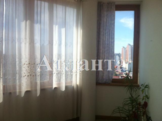 Продается 3-комнатная квартира в новострое на ул. Педагогическая — 200 000 у.е. (фото №5)