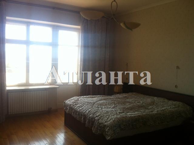 Продается 3-комнатная квартира в новострое на ул. Педагогическая — 200 000 у.е. (фото №7)