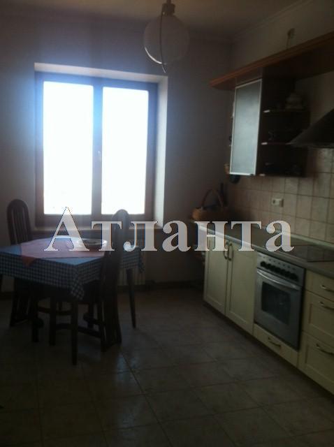 Продается 3-комнатная квартира в новострое на ул. Педагогическая — 200 000 у.е. (фото №8)