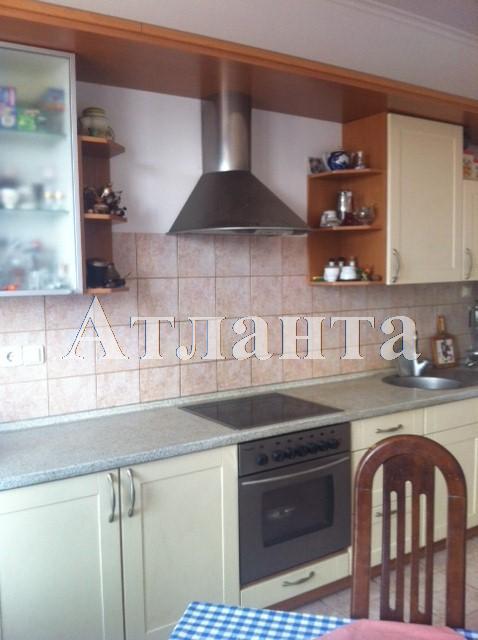 Продается 3-комнатная квартира в новострое на ул. Педагогическая — 200 000 у.е. (фото №9)