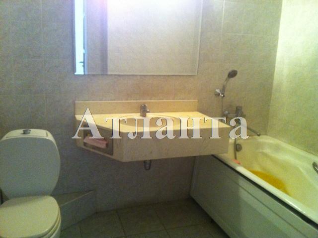 Продается 3-комнатная квартира в новострое на ул. Педагогическая — 200 000 у.е. (фото №12)