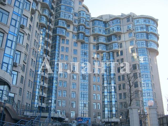 Продается 3-комнатная квартира в новострое на ул. Лидерсовский Бул. — 750 000 у.е.