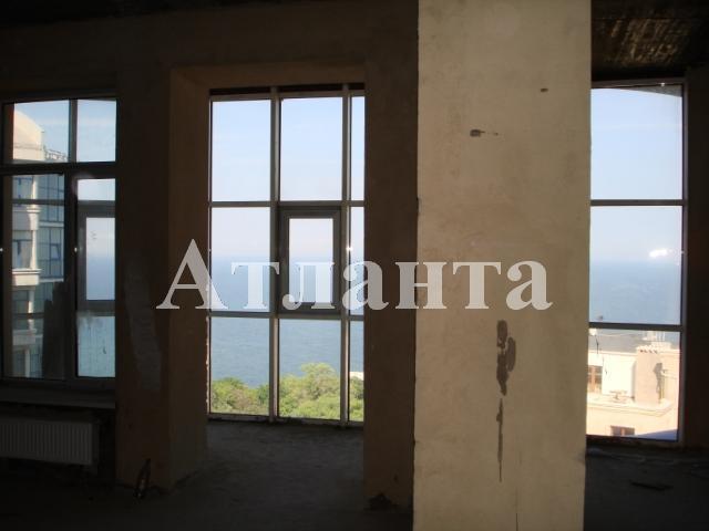 Продается 3-комнатная квартира в новострое на ул. Лидерсовский Бул. — 750 000 у.е. (фото №2)