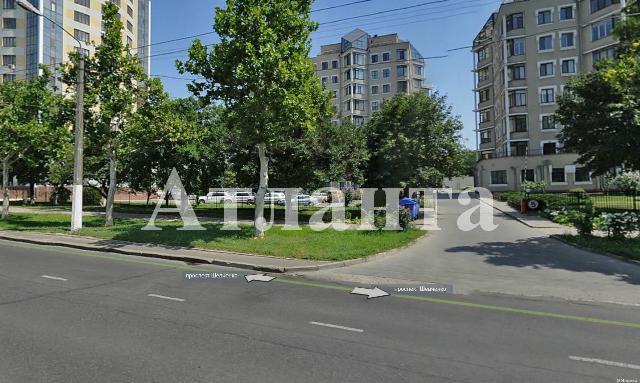 Продается 4-комнатная квартира в новострое на ул. Проспект Шевченко — 755 000 у.е.