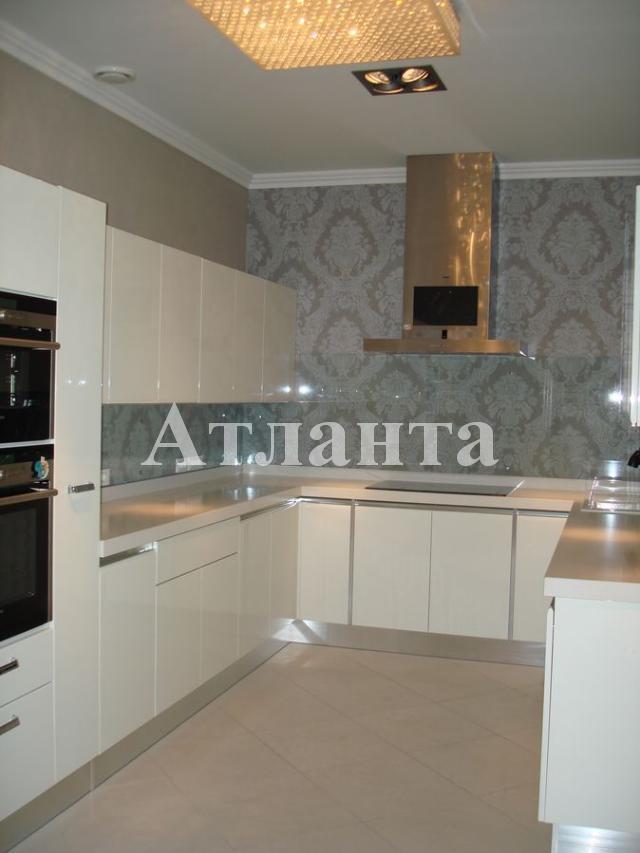 Продается 4-комнатная квартира в новострое на ул. Проспект Шевченко — 755 000 у.е. (фото №4)
