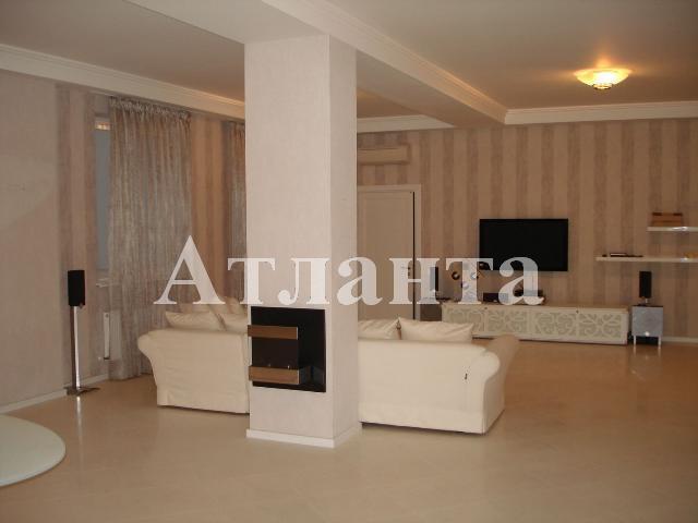 Продается 4-комнатная квартира в новострое на ул. Проспект Шевченко — 755 000 у.е. (фото №5)