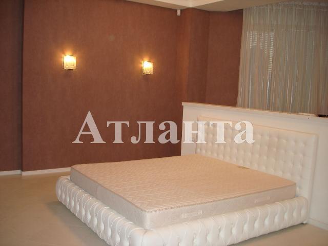 Продается 4-комнатная квартира в новострое на ул. Проспект Шевченко — 755 000 у.е. (фото №8)