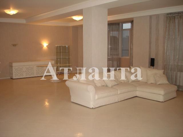 Продается 4-комнатная квартира в новострое на ул. Проспект Шевченко — 755 000 у.е. (фото №9)