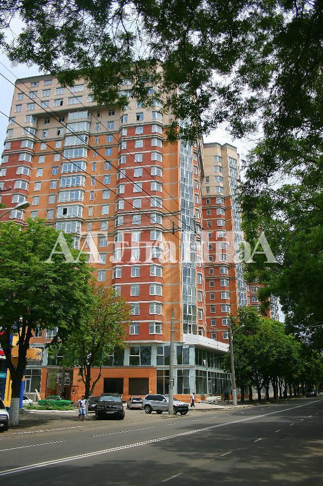 Продается 3-комнатная квартира в новострое на ул. Разумовская — 80 000 у.е. (фото №3)