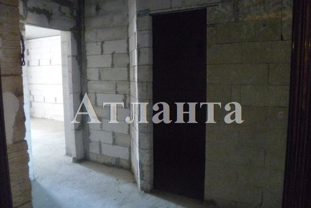 Продается 3-комнатная квартира в новострое на ул. Разумовская — 80 000 у.е. (фото №4)