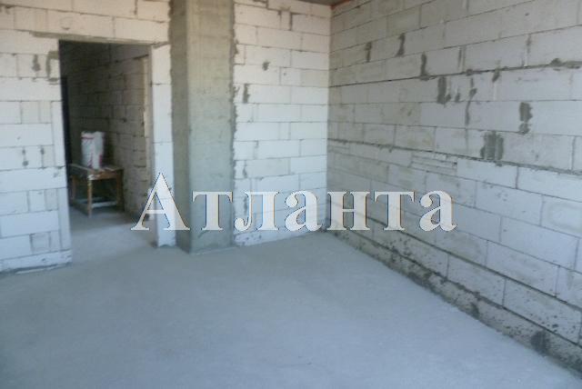 Продается 3-комнатная квартира в новострое на ул. Разумовская — 80 000 у.е. (фото №6)