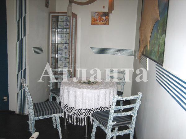 Продается 4-комнатная квартира на ул. Греческая — 165 000 у.е.