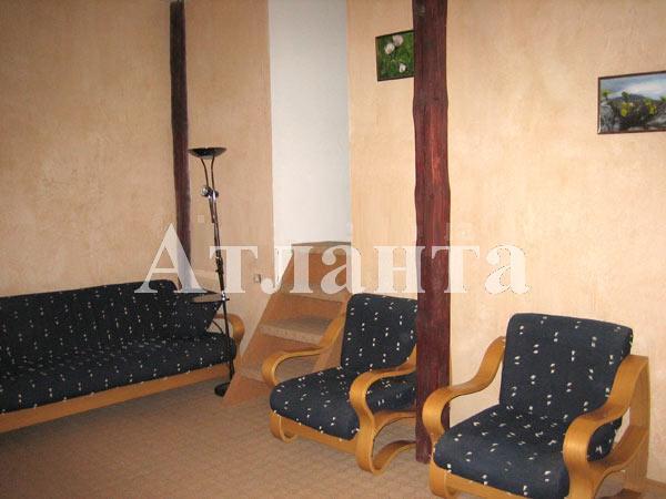 Продается 4-комнатная квартира на ул. Греческая — 165 000 у.е. (фото №2)