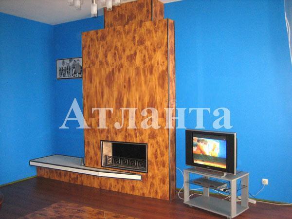 Продается 4-комнатная квартира на ул. Греческая — 165 000 у.е. (фото №3)