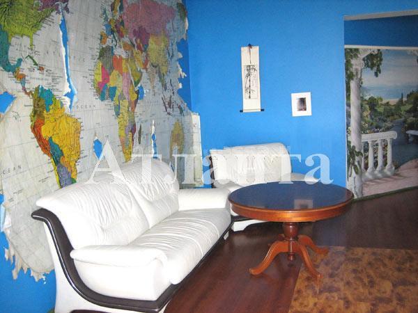 Продается 4-комнатная квартира на ул. Греческая — 165 000 у.е. (фото №4)