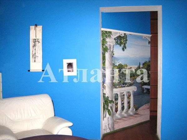 Продается 4-комнатная квартира на ул. Греческая — 165 000 у.е. (фото №5)
