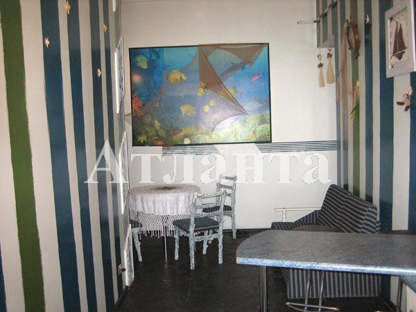 Продается 4-комнатная квартира на ул. Греческая — 165 000 у.е. (фото №7)