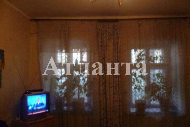 Продается 1-комнатная квартира на ул. Колонтаевская — 25 000 у.е.