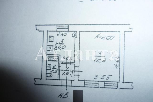 Продается 1-комнатная квартира на ул. Колонтаевская — 25 000 у.е. (фото №4)