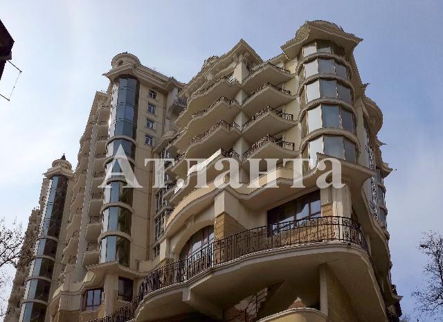 Продается 1-комнатная квартира в новострое на ул. Деволановский Сп. — 80 000 у.е.