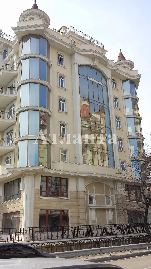 Продается 1-комнатная квартира в новострое на ул. Деволановский Сп. — 80 000 у.е. (фото №2)