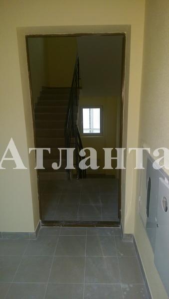 Продается 1-комнатная квартира в новострое на ул. Деволановский Сп. — 80 000 у.е. (фото №5)