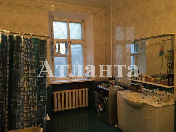 Продается 4-комнатная квартира на ул. Торговая — 200 000 у.е. (фото №12)