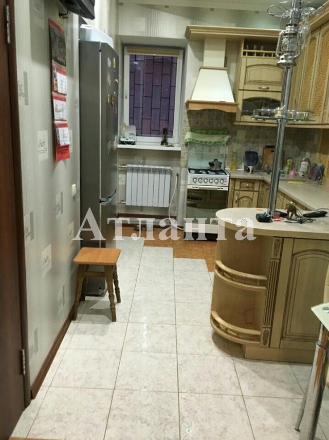 Продается 2-комнатная квартира на ул. Новосельского — 55 000 у.е. (фото №2)