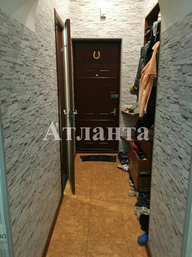 Продается 2-комнатная квартира на ул. Новосельского — 55 000 у.е. (фото №9)