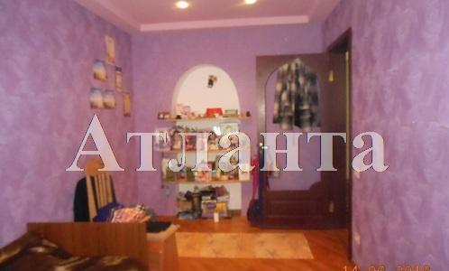 Продается 3-комнатная квартира на ул. 25 Чапаевской Див. — 60 000 у.е. (фото №9)
