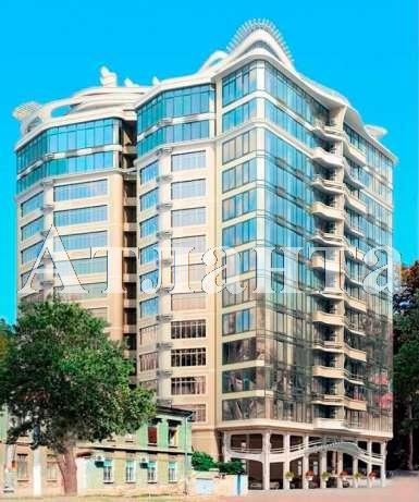 Продается 1-комнатная квартира в новострое на ул. Удельный Пер. — 77 000 у.е.