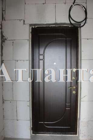 Продается 1-комнатная квартира в новострое на ул. Удельный Пер. — 77 000 у.е. (фото №2)