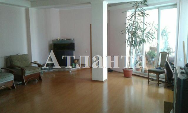 Продается 3-комнатная квартира на ул. Люстдорфская Дорога — 119 000 у.е.