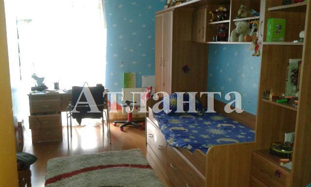 Продается 3-комнатная квартира на ул. Люстдорфская Дорога — 119 000 у.е. (фото №3)
