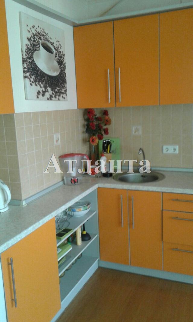Продается 3-комнатная квартира на ул. Люстдорфская Дорога — 119 000 у.е. (фото №8)