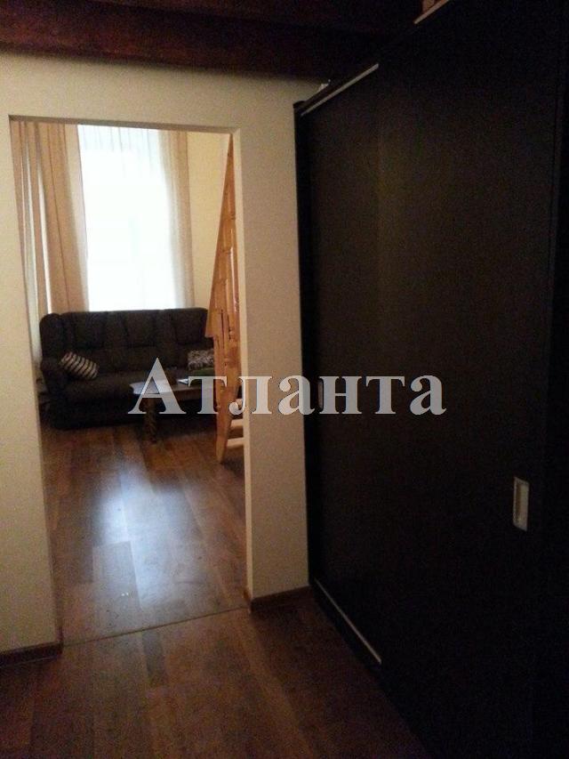 Продается 1-комнатная квартира на ул. Жуковского — 24 000 у.е.