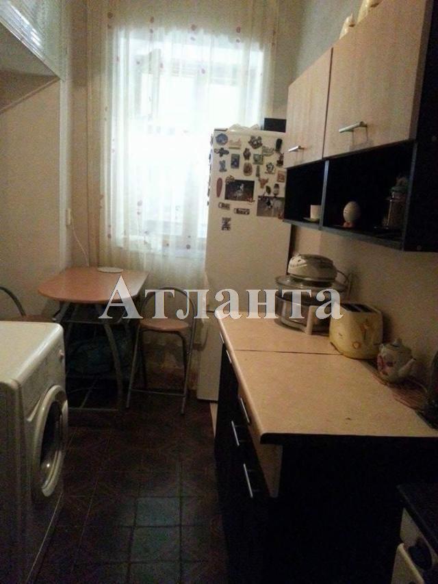 Продается 1-комнатная квартира на ул. Жуковского — 24 000 у.е. (фото №4)