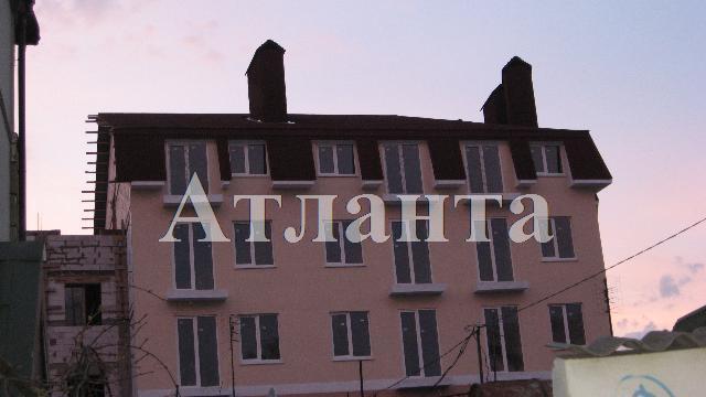 Продается 1-комнатная квартира в новострое на ул. Бригадная — 33 000 у.е.