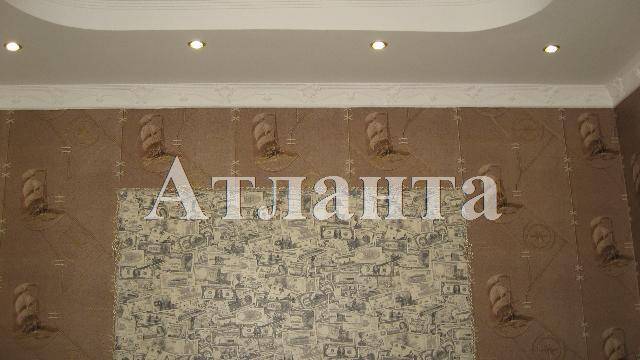 Продается 1-комнатная квартира на ул. Никитина — 44 000 у.е. (фото №5)