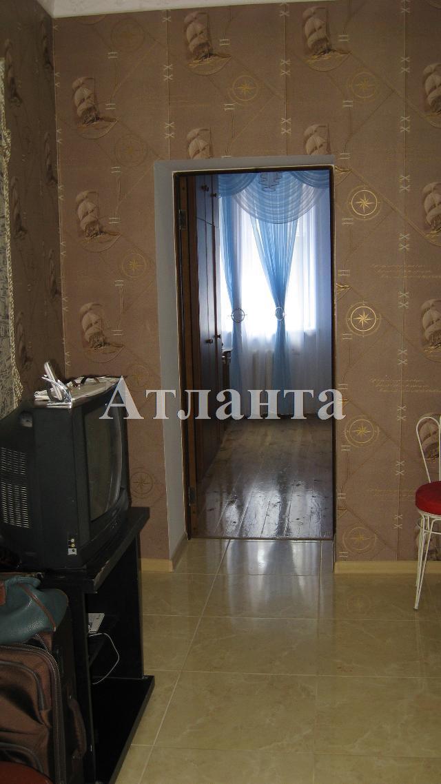 Продается 1-комнатная квартира на ул. Никитина — 44 000 у.е. (фото №6)