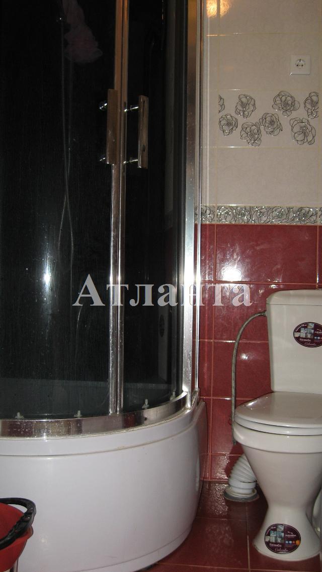 Продается 1-комнатная квартира на ул. Никитина — 44 000 у.е. (фото №7)