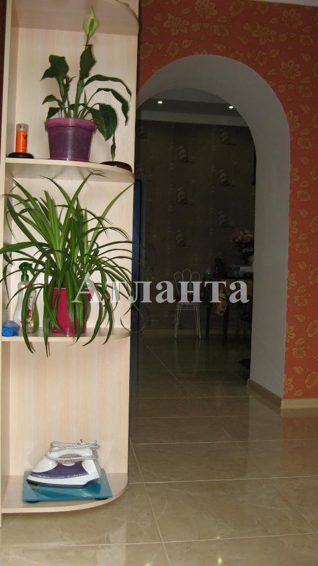 Продается 1-комнатная квартира на ул. Никитина — 44 000 у.е. (фото №9)
