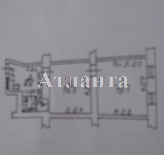 Продается 1-комнатная квартира на ул. Никитина — 44 000 у.е. (фото №10)