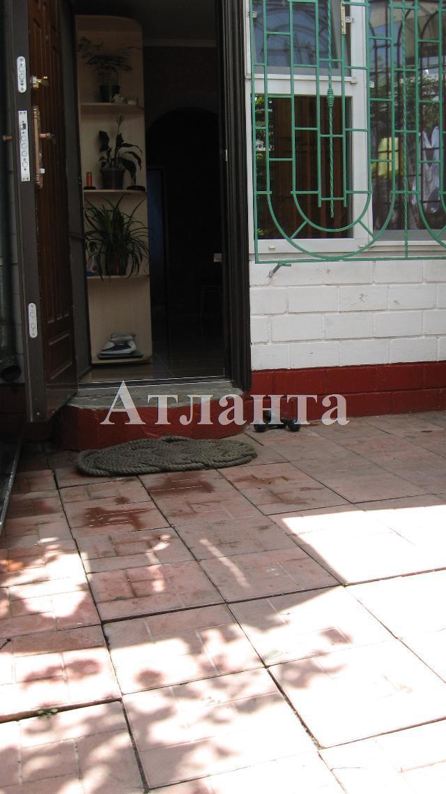 Продается 1-комнатная квартира на ул. Никитина — 44 000 у.е. (фото №11)