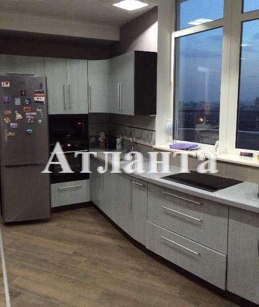 Продается 2-комнатная квартира в новострое на ул. Французский Бул. — 195 000 у.е. (фото №6)