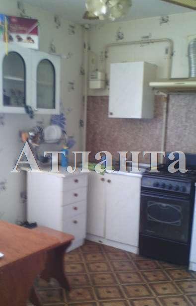 Продается 2-комнатная квартира на ул. Маловского — 32 000 у.е. (фото №2)