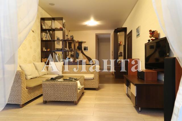 Продается 4-комнатная квартира в новострое на ул. Канатная — 140 000 у.е. (фото №2)