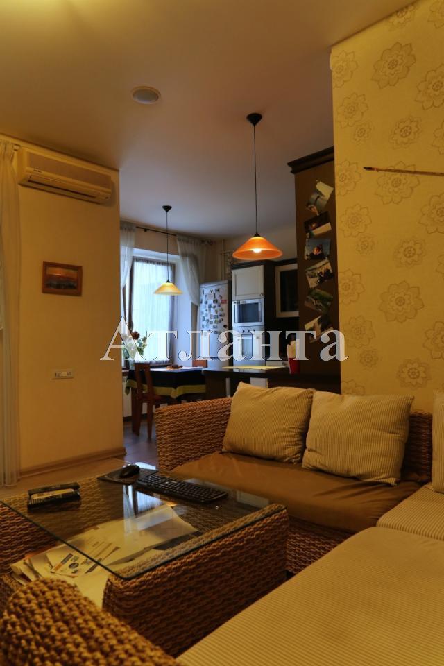 Продается 4-комнатная квартира в новострое на ул. Канатная — 140 000 у.е. (фото №3)