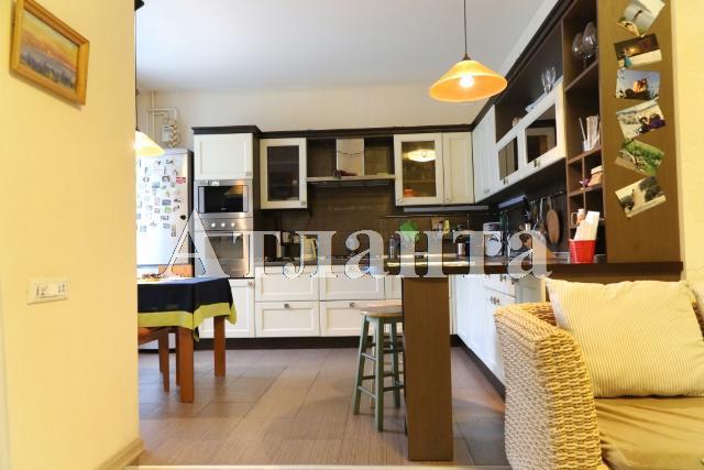 Продается 4-комнатная квартира в новострое на ул. Канатная — 140 000 у.е. (фото №4)
