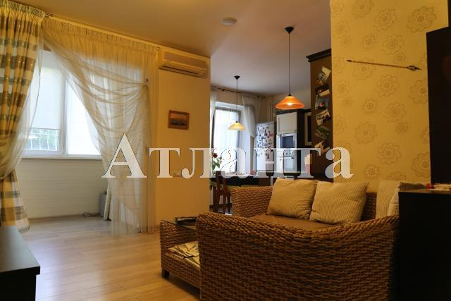 Продается 4-комнатная квартира в новострое на ул. Канатная — 140 000 у.е. (фото №5)